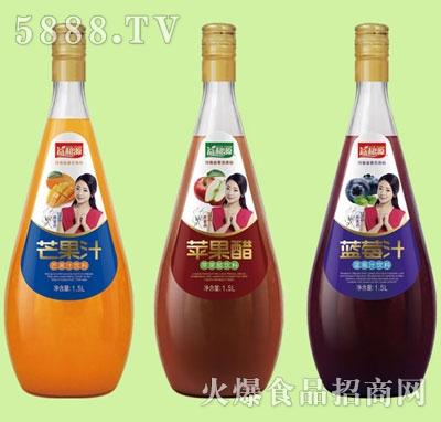 益和源1.5L果汁饮料