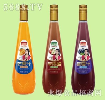 益和源828ml果汁饮料