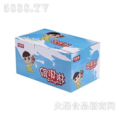 缤淇淋外盒子