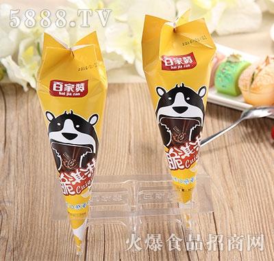 脆淇淋大熊版原味