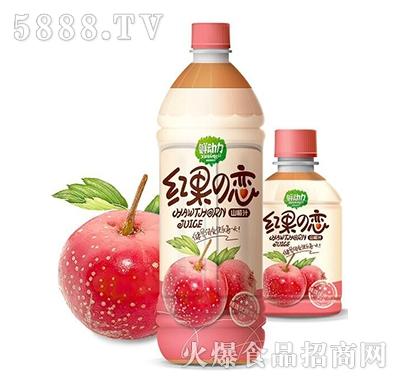 鲜动力红果之恋山楂汁