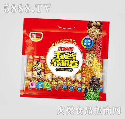 金喜鹊五谷杂粮卷(袋装)