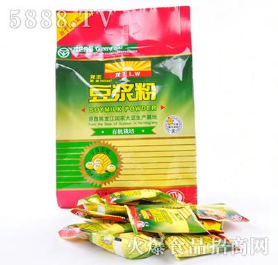 龙王豆浆粉袋装