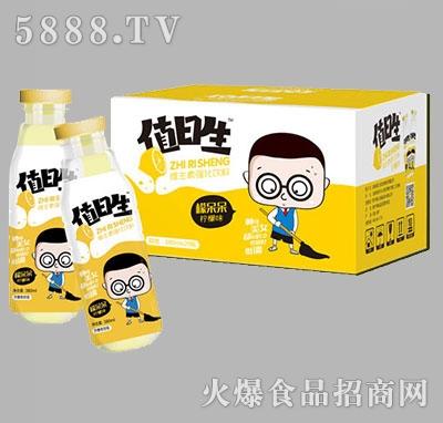 值日生维生素强化饮料柠檬味