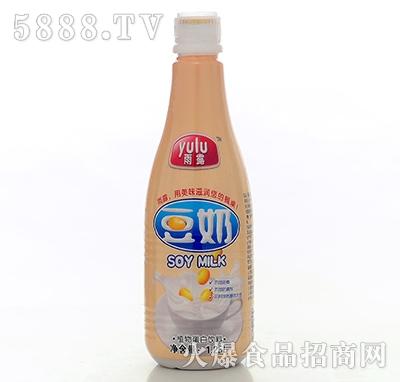 1.25Lx6豆奶植物蛋白饮料
