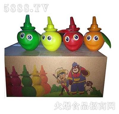 儿童饮料箱装