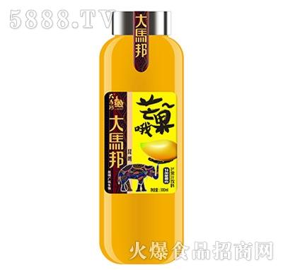 大马邦芒果汁饮料300ml