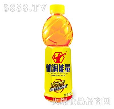 体润能量牛磺酸型维生素饮料