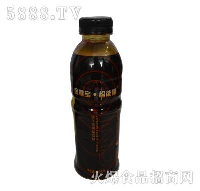金健宝超能量维生素果味饮料600ml