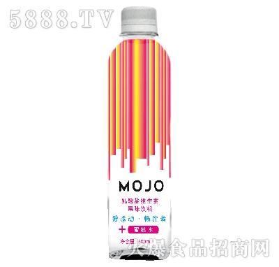 500mlx15雨露乳酸盐(蜜桃水)维生素果味饮料