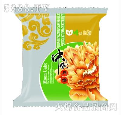 广式纯正豌豆月饼