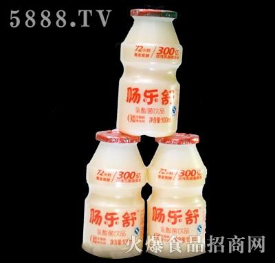 肠乐舒乳酸菌饮品100ml