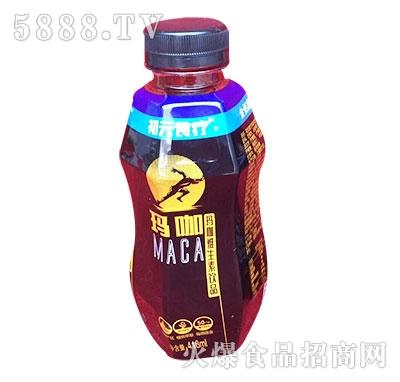 418ml初元食疗玛咖维生素饮品