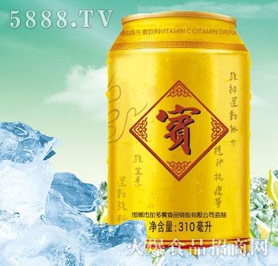 加多�e维C运动饮料310ml