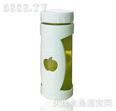 欢乐家348g果粒饮料菠萝