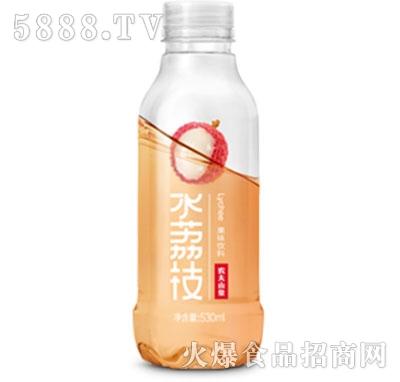 农夫山泉果味水水荔枝530ml