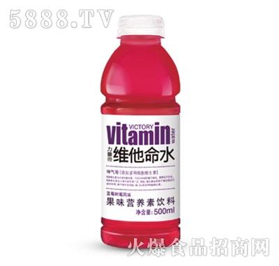农夫山泉果味营养素饮料维他命水500ml