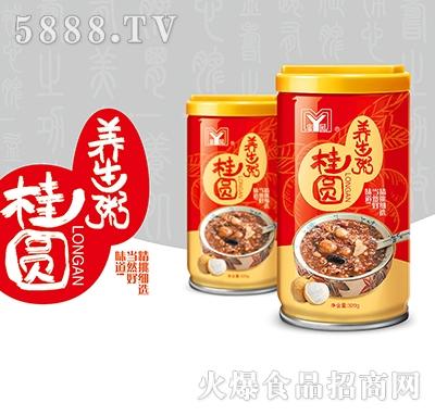 蜜园桂圆养生粥320g