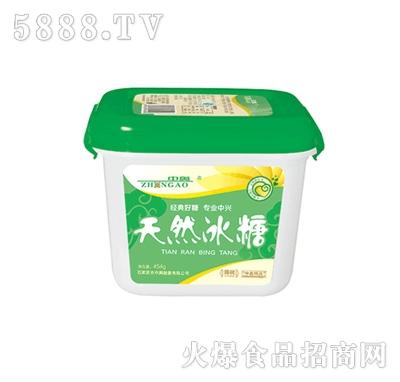 中奥小盒装天然冰糖