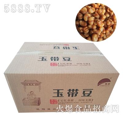 振益玉带豆散装箱2.5kg*4袋