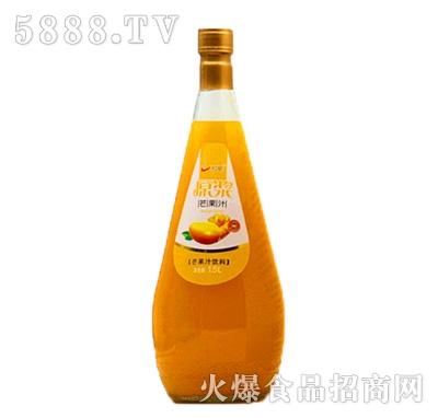 恒爱原浆芒果汁1.5L