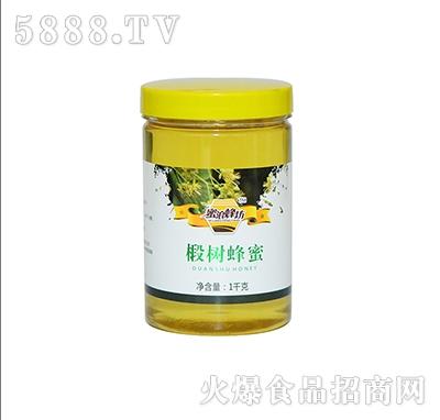 蜜浪蜂坊椴树蜂蜜1000克