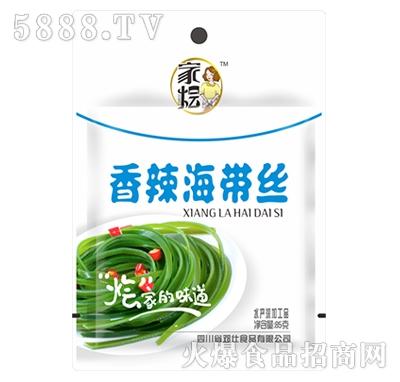 家烩香辣海带丝85g产品图
