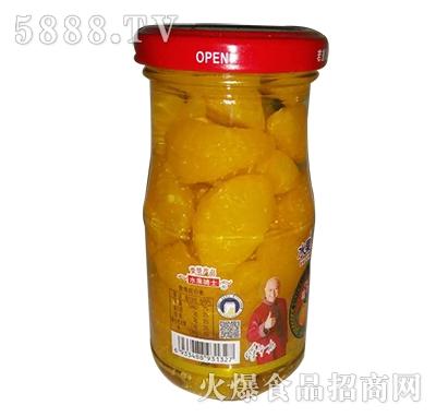水果王子橘子罐头248g