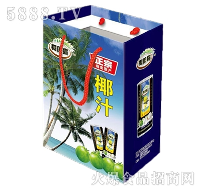 椰园露椰汁