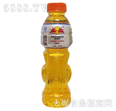 500ml双龙维生素饮料