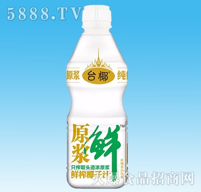 1.25L台椰(原浆鲜)鲜榨椰子汁