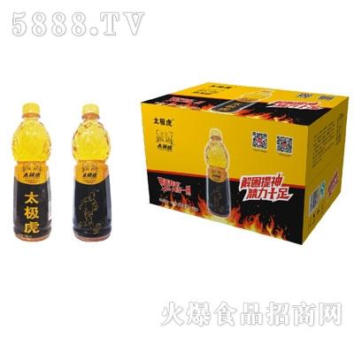 太极虎580mlx15瓶