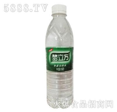 梦立方包装饮用水535ml