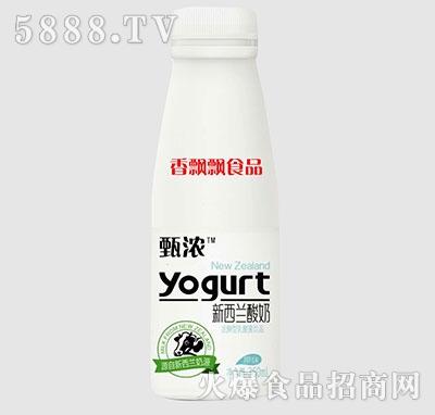 甄浓新西兰酸奶原味360ml