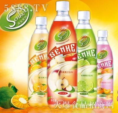 森客果园果汁饮料