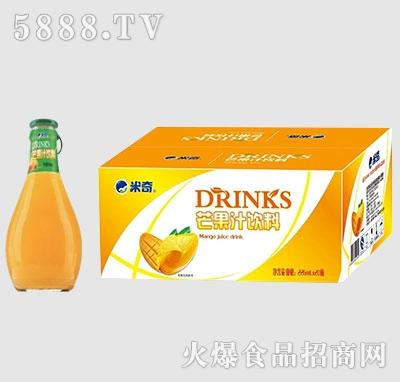 米奇芒果汁饮料226ml×20瓶