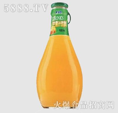 米奇芒果汁饮料226ml
