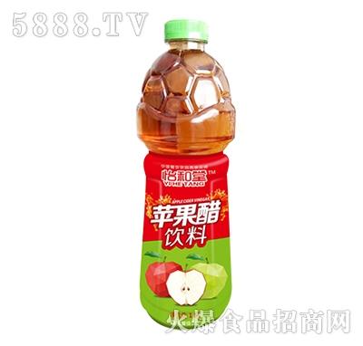 怡和堂苹果醋饮料1.5L