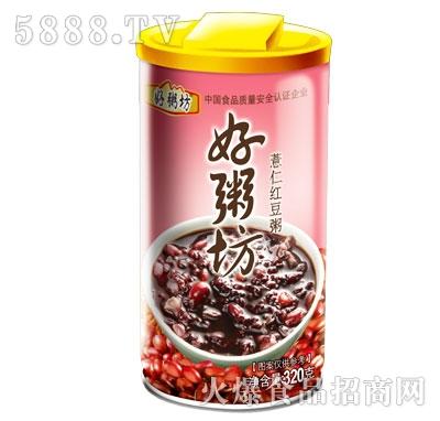 好粥坊薏仁红豆粥320g