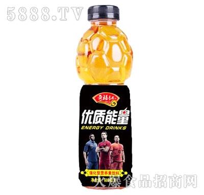 奇福记优质能量强化型营养素饮料600ml