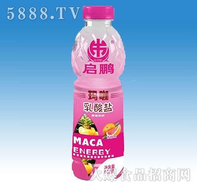 启鹏玛咖乳酸盐西柚味