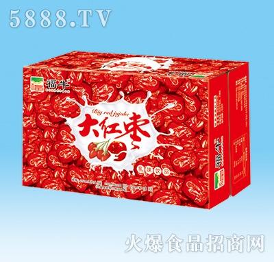 福牛大红枣