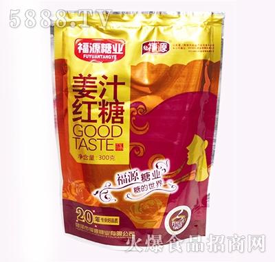 力太郎姜汁红糖300g