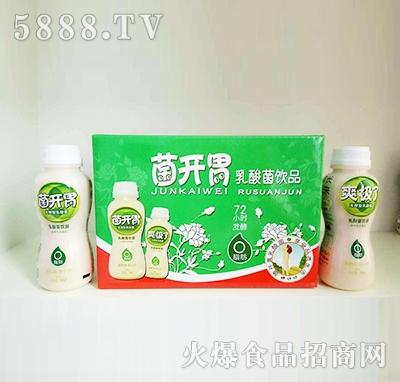 菌悦菌开胃乳酸菌饮品340ml