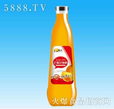 靓淼芒果汁饮料838ml