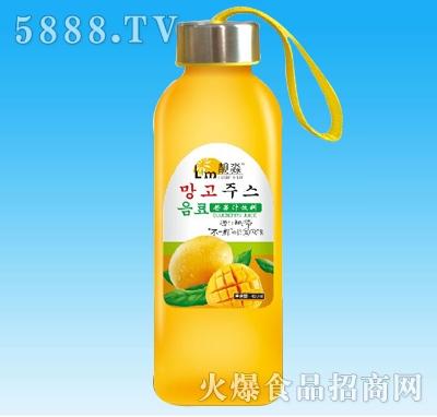 靓淼芒果汁饮料420ml