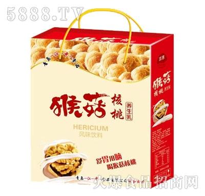 猴菇养生乳风味饮料礼盒
