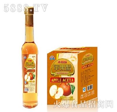 光辉木糖醇苹果醋375mlx12瓶