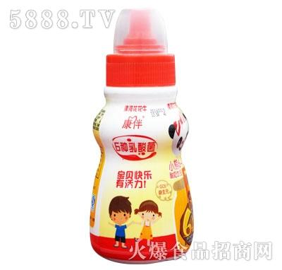 康伴小熊6+1酸奶饮品
