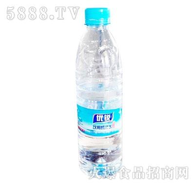 优锐饮用纯净水